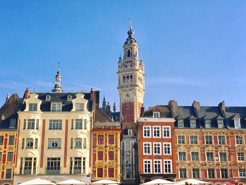 guide to the best things to do in lille france everywhere bucket list. Black Bedroom Furniture Sets. Home Design Ideas